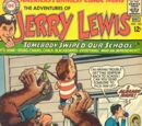 Adventures of Jerry Lewis Vol 1 103
