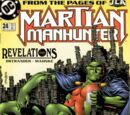 Martian Manhunter Vol 2 24