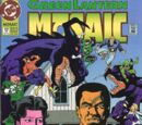Green Lantern: Mosaic Vol 1 17
