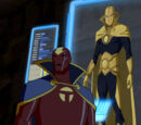 Young Justice Episode: Denial