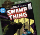 Millennium Edition: Saga of the Swamp Thing Vol 1 21