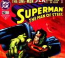 Superman: Man of Steel Vol 1 92