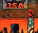 JSA: The Unholy Three Vol 1 1
