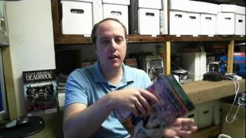 Peteparker/Booster Gold 45 (Volume 2) Video Review by Peteparker 4 out of 5