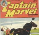 Captain Marvel Adventures Vol 1 62