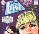Falling in Love Vol 1 98