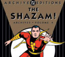 Shazam Archives Vol 1 4