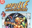 Impulse: Bart Saves the Universe Vol 1 1