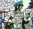 Gilbert Gaol (Earth-One)