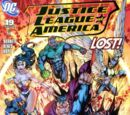 Justice League of America Vol 2 19