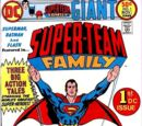 Super-Team Family Vol 1 1