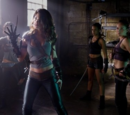 Female Furies (Smallville)