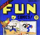 More Fun Comics Vol 1 9
