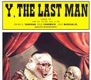 Y: The Last Man Vol 1 16