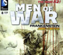Men of War Vol 2 8