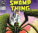 Swamp Thing Vol 2 87