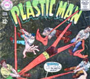 Plastic Man Vol 2 8
