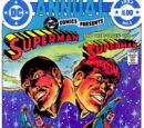 DC Comics Presents Annual Vol 1 1