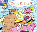 Tiny Titans Vol 1 49