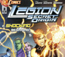 Legion: Secret Origin Vol 1 3