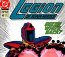 Legion of Super-Heroes Vol 4 40