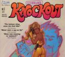 Codename: Knockout Vol 1 1