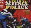 Legion: Science Police Vol 1 2