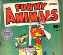 Fawcett's Funny Animals Vol 1 11