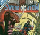 Sword of the Atom Vol 1