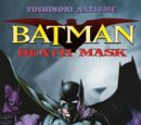 Batman: Death Mask Vol 1