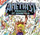 Amethyst, Princess of Gemworld Vol 1 8