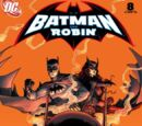 Batman and Robin Vol 1 8