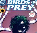 Birds of Prey Vol 1 16