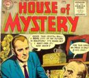 House of Mystery Vol 1 46