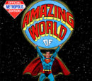 Amazing World of Superman Vol 1 1