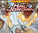 Flashpoint: Hal Jordan Vol 1 2