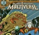 Michael Moorcock's Multiverse/Covers