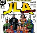 JLA Classified Vol 1 1