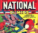 National Comics Vol 1 13