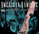 American Vampire: Survival of the Fittest Vol 1 3