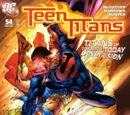 Teen Titans Vol 3 54