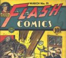 Flash Comics Vol 1 51