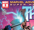 Marvel Adventures: Super Heroes Vol 2 6