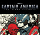 Captain America: First Vengeance Vol 1 4