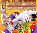 Marvel Comics Presents Vol 1 158