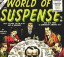 World of Suspense Vol 1 1