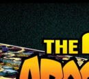 Age of Apocalypse: The Chosen Vol 1 1
