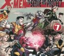 X-Men: To Serve and Protect Vol 1