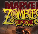 Marvel Zombies Supreme Vol 1 1