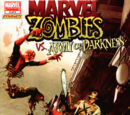 Marvel Zombies Vs. Army of Darkness Vol 1 3